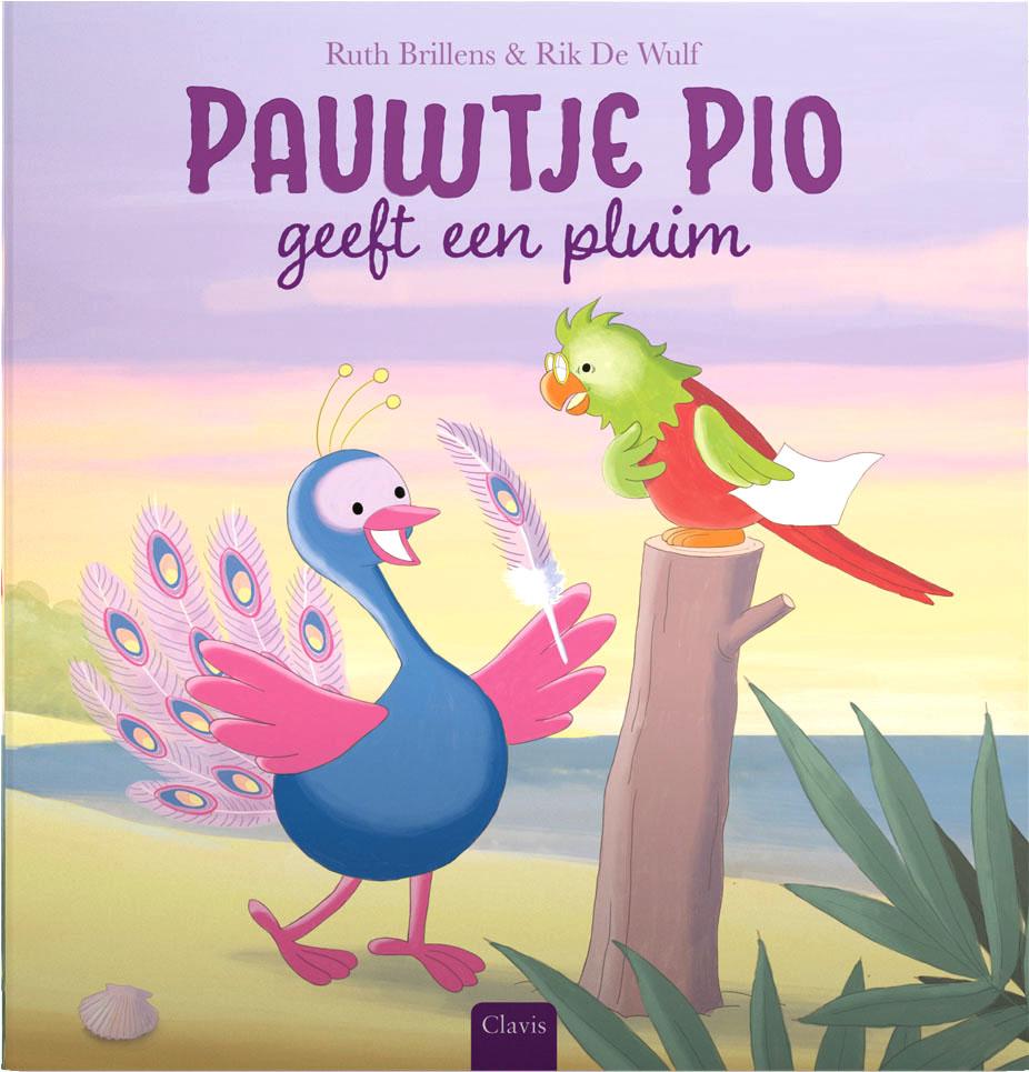 cover pauwtje
